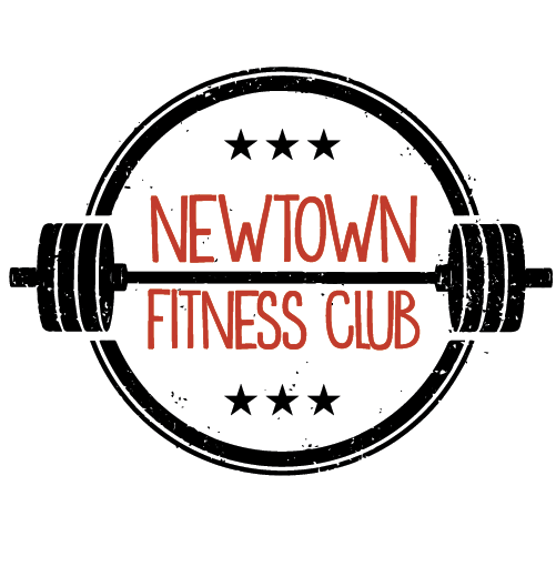 Newtown Fitness Club Logo